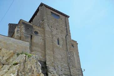 La parroquia de  San Miguel plantea  al Ayuntamiento  la construcción  de un ascensor