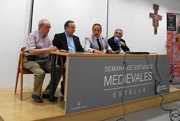 Año de aniversarios para la Semana de Estudios Medievales de Estella