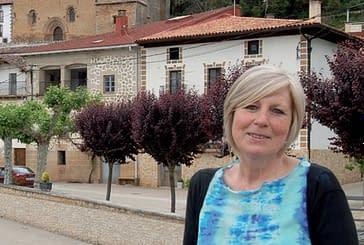 Fallece la alcaldesa de Marañón y presidenta de la Mancomunidad Sierra de Codés, Inmaculada Bretón