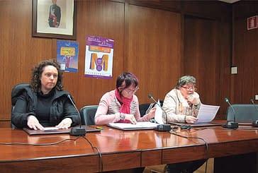 Actividades para conmemorar el Día Internacional de la Mujer
