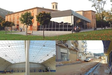 El Ayuntamiento de Estella dispone de un millón de euros  para obras prioritarias