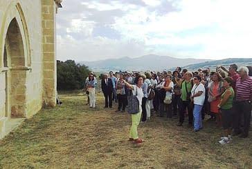 Éxito de participación en las Jornadas De Románico y Vino