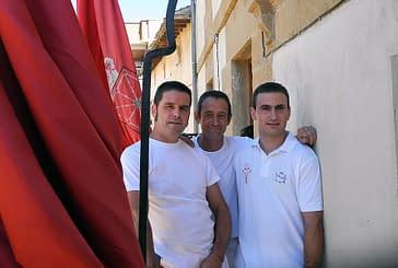 Representantes del nuevo Ayuntamiento iniciaron cinco días festivos en Allo