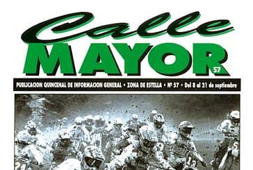 CALLE MAYOR 057 - ALREDEDOR DE 7.000 PERSONAS EN EL MOTOCROSS DE AYEGUI