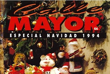 CALLE MAYOR 064 - ESPECIAL NAVIDAD 1994-1995