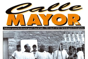 CALLE MAYOR 080 - FIESTAS EN NUESTROS PUEBLOS