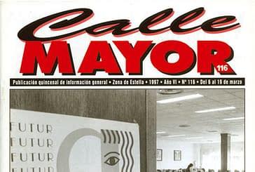 CALLE MAYOR 116 - DIVERSOS ACTOS PARA EL DÍA DE LA MUJER