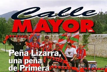 CALLE MAYOR 193 - PEÑA LIZARRA, UNA PEÑA DE PRIMERA