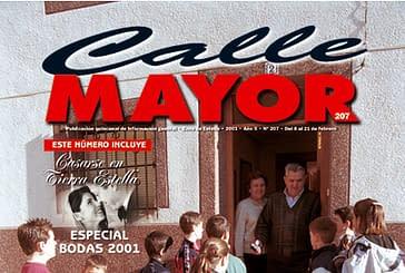 CALLE MAYOR 207 - CELEBRACIÓN DE SANTA ÁGUEDA EN TIERRA ESTELLA