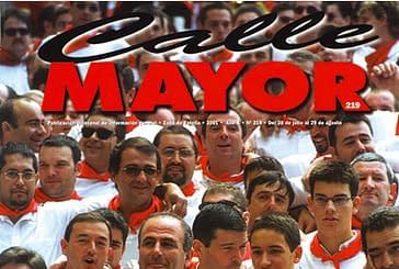 CALLE MAYOR 219 - ESPECIAL FIESTAS DE ESTELLA 2001