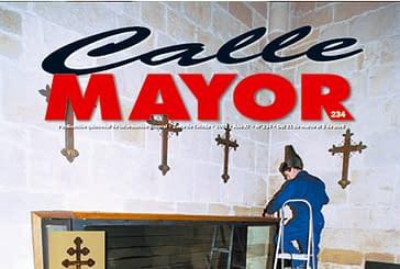 CALLE MAYOR 234 - LA IGLESIA DE SAN MIGUEL MUESTRA SUS TESOROS