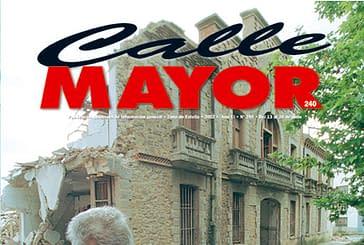 CALLE MAYOR 240 - EL CUARTEL MILITAR YA ES HISTORIA