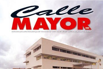 CALLE MAYOR 250 - EL HOSPITAL GARCÍA ORCOYEN CUMPLE 25 AÑOS