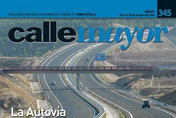 CALLE MAYOR 345 - LA AUTOVÍA DEL CAMIINO, UNA REALIDAD