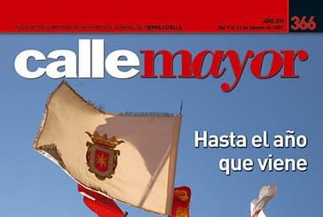 CALLE MAYOR 366 - HASTA EL AÑO QUE VIENE