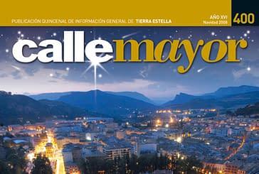 CALLE MAYOR 400 - ESPECIAL NAVIDAD 2008-2009