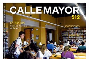 CALLE MAYOR 512 - LOS EXÁMENES DE JUNIO Y SELECTIVIDAD, ÚLTIMOS COMPASES DEL CURSO