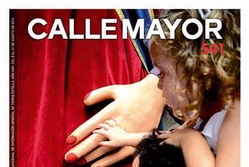 CALLE MAYOR 541 - FIN DE UNAS MARAVILLOSAS FIESTAS