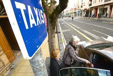 Aprobada la nueva ordenanza de taxis en Estella
