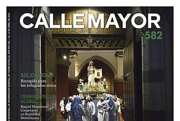 CALLE MAYOR 582 - SEMANA SANTA EN TIERRA ESTELLA