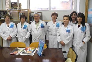 ASOCIACIONES - Voluntariado del hospital de Estella - Un acompañamiento deseado