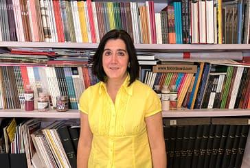 Mónica Gallego publica 'Huracán Rojo'