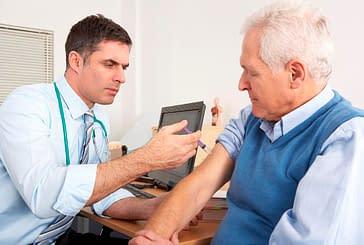 Arranca la campaña de vacunación contra la gripe