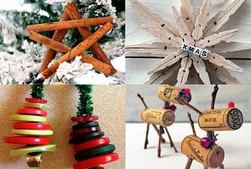 Diferénciate con la decoración navideña
