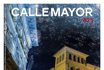 CALLE MAYOR 625 - ESPECIAL NAVIDAD 2017-2018