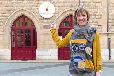 """PRIMER PLANO - Cristina Zudaire, presidenta del Consorcio Turístico - """"Son necesarios los proyectos que unen a Tierra Estella"""""""