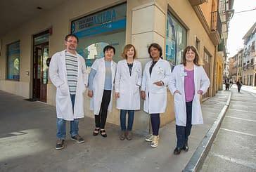 ASTERIA, el centro de reconocimientos médicos de Tierra Estella