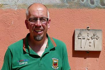"""DE PASO POR ESTELLA - Michael Grove - """"He venido para apreciar España, por lo tanto, todo me parece bien"""""""