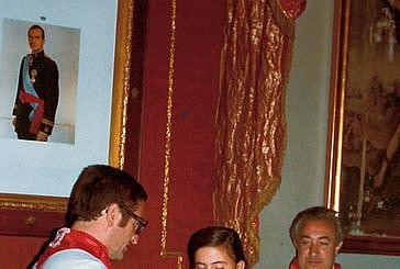 """ANA VERGARECHEA - Primera alcaldesa infantil - """"No pensaba que con 52 años pudiera recordar aquel día con tanta ilusión"""""""