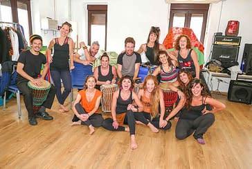 ASOCIACIONES - WONTAFARE - El baile como espacio de encuentro