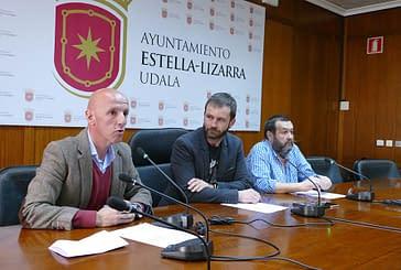 El G.P. Miguel Induráin llegará esta edición hasta Viana