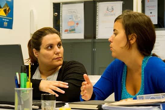 150 personas con discapacidad buscan empleo en Estella