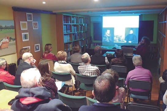 Nuevos talleres culturales en el Museo Gustavo de Maeztu