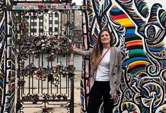 TIERRA ESTELLA GLOBAL - Sandra Vázquez Ruiz- Berlín -