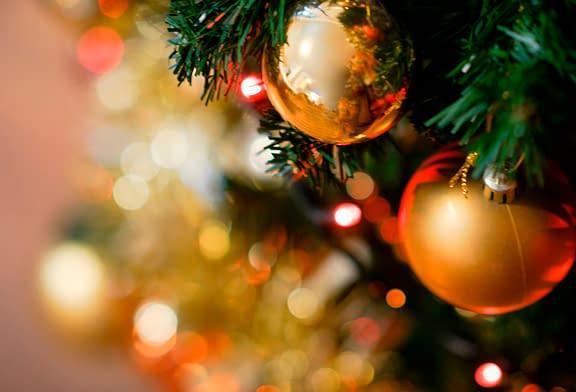 ¿Te gustan las navidades? ¿Con qué aspecto te quedas?