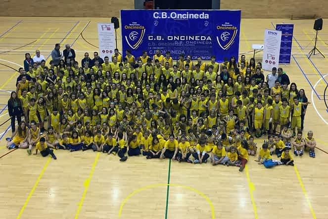 presentación Oncineda