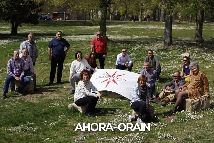 Candidatura-AHORA-ORAIN-ESTELLA-LIZARRA-Elecciones-Locales-26-de-mayo-de-2019