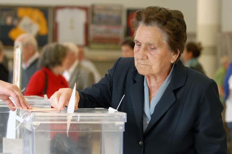 Treinta Municipios y Concejos de la merindad de Estella no tienen candidatos