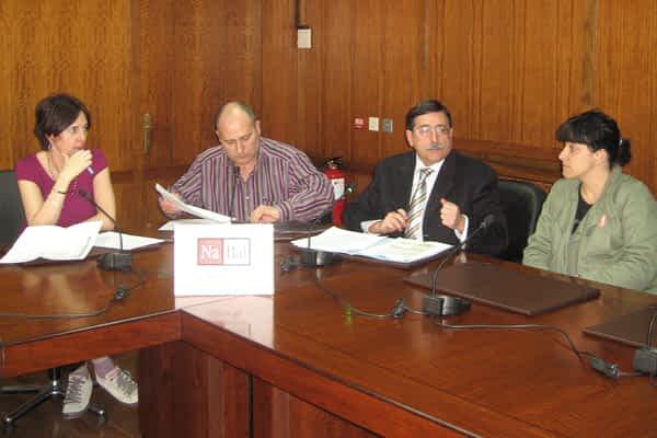 Desacuerdos sobre la adjudicación de los proyectos del plan estatal