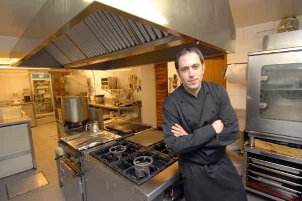 """""""La cocina no tiene límites"""""""