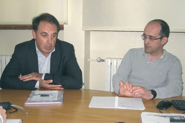 IU reivindica San Benito como lugar de usos ciudadanos
