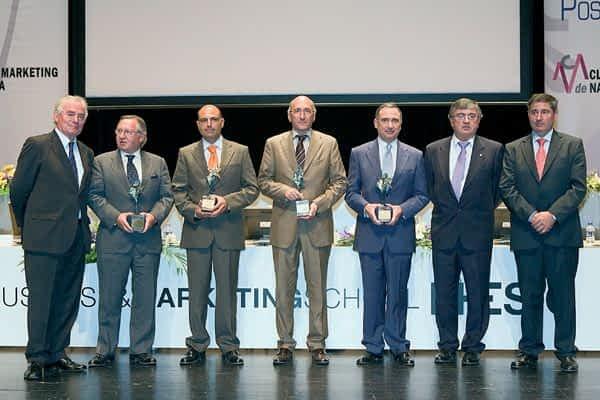 José Luis Rada Azcona, elegido mejor emprendedor del año