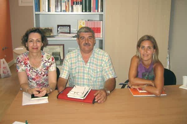 Amife subvenciona sesiones de fisioterapia a cuidadores socios