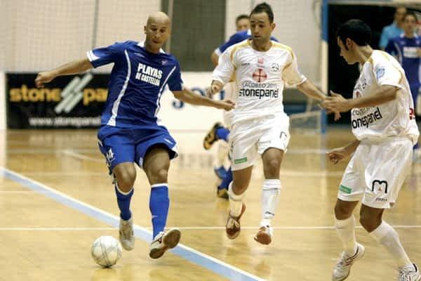 El campeonato de Fútbol Sala de Tierra Estella arranca el 19 de septiembre