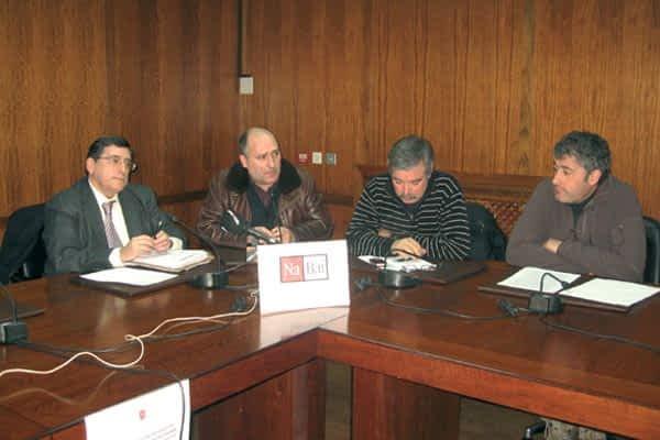 La ley respalda el uso del euskera en las cabeceras de documentos municipales