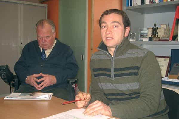 Amife concluye en un estudio que 346 locales de Estella no son accesibles